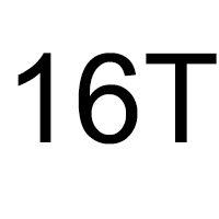 لیست تاور کرین 16 تن