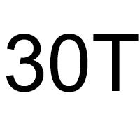 لیست تاور کرین 30 تن