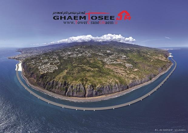 جزیره ریونیون فرانسه